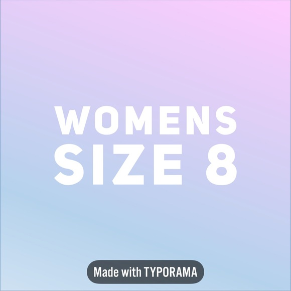 Tops - Women's Size 8 Clothes Section